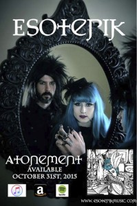 Estoerik Atonment Promo2