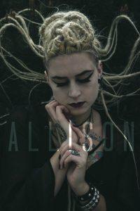 allison bio image
